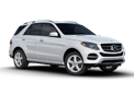New Mercedes-Benz GLE in McAllen