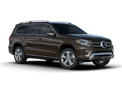 New Mercedes-Benz GLS in McAllen